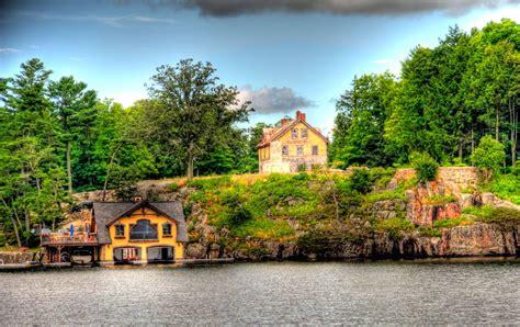 lake rosseau cottages rosseau muskoka