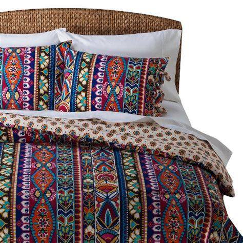 size comforter sets target mudhut talavera comforter set target