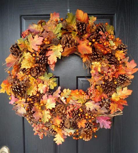 Herbstdeko Fenster Hängend by 35 Inspirierende Bastelideen F 252 R Wundersch 246 Ne Herbstdeko