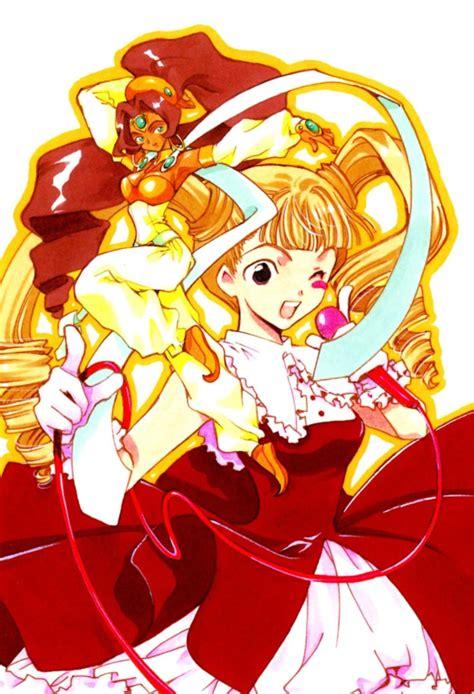 angelic layer angelic layer 532497 zerochan