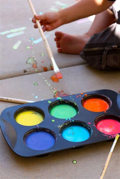 diy chalk paint cornstarch 1000 ideas about cornstarch paint on color