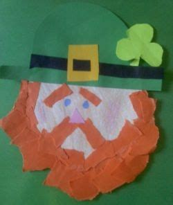 crafts out of construction paper 1000 images about st s day on pocket