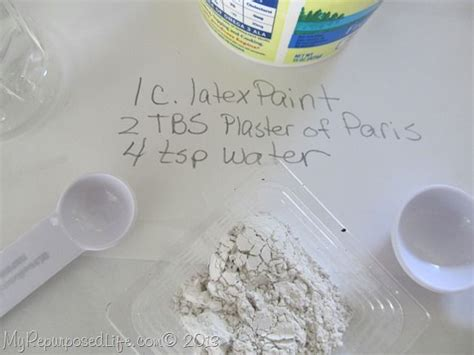 diy chalk paint with gesso 44 best images about gesso on how to