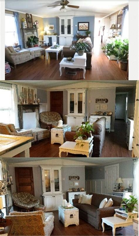 Mobile Home Decorating Ideas Single Wide best 25 single wide ideas on pinterest single wide