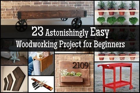 simple woodworking projects for beginners diy woodwork projects beginners