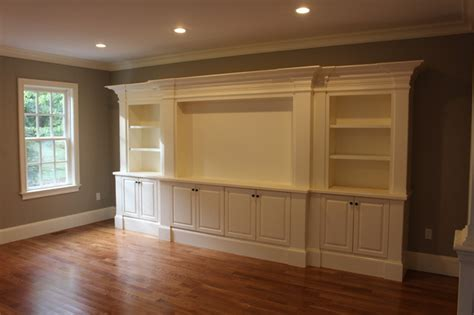 work entertainment ideas entertainment center traditional family room boston