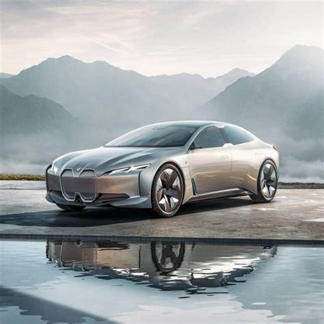 Bmw Electric Sports Car by Electric Sports Car Of The Future Peterson Bmw Of Boise