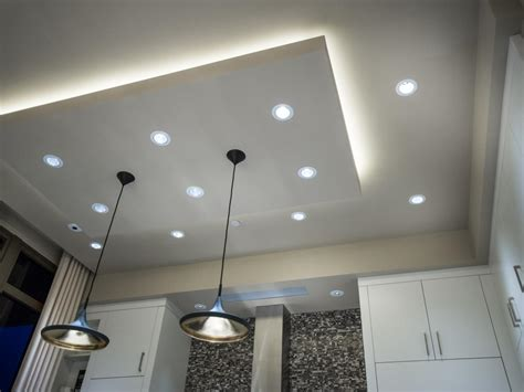 Drop Ceiling by Use Of Led Drop Ceiling Lights For Quality Lighting