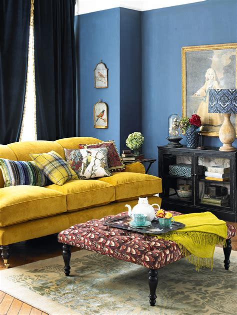 yellow living room yellow sofa a for your living room