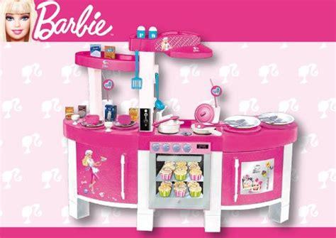 juegos de barbie cocina klein 9500 barbie cocina con sonido baulofertas