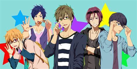 free anime anime series free boys cool megane glasses handsets