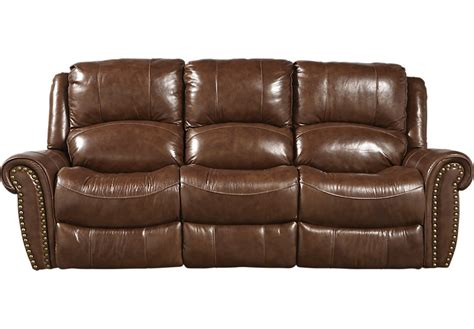 leather recliner sofas brown leather sofa recliner sofa menzilperde net