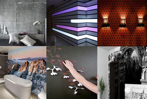 papier peint revisit 233 d 233 coration murale tendance actualit 233 immoactualit 233 immobilier