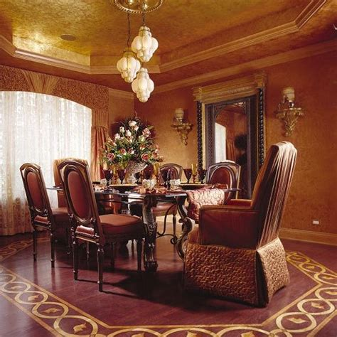 tuscan dining room tuscan style dining room photos