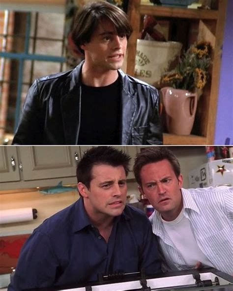 last episode the cast of friends in the and last episode 7 pics