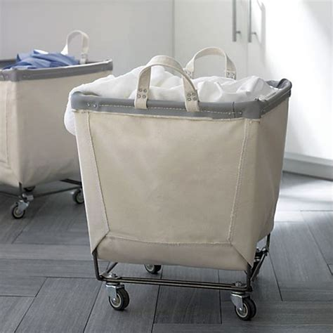 wooden laundry hers ideas design for laundry baskets on wheels stay