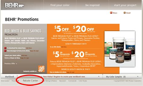 home depot paint discount program behr coupons and rebates behr colors behr interior