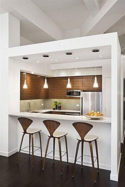 small modern kitchen design ideas 25 modern small kitchen design ideas