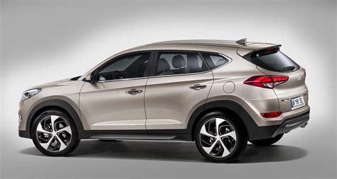 2015 Hyundai Tucson by Hyundai Tucson 2015 La Nueva Receta 233 Xito De Hyundai