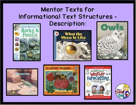informational picture books different types creative ideas and informational writing
