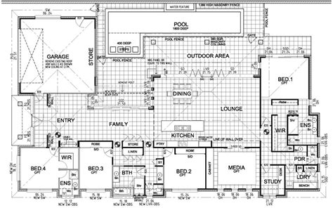 draft a blueprint of your home renovating or adding to your home coast