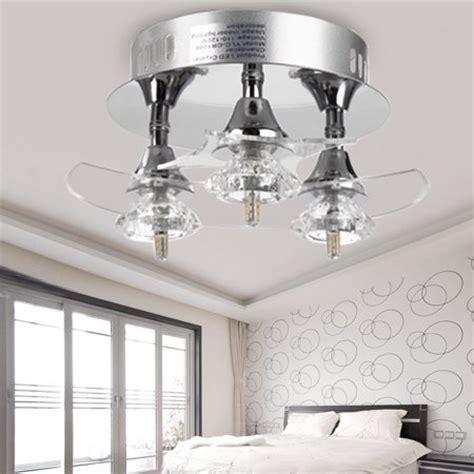 bedroom flush mount ceiling light modern ceiling lighting fixture led chandelier flush mount