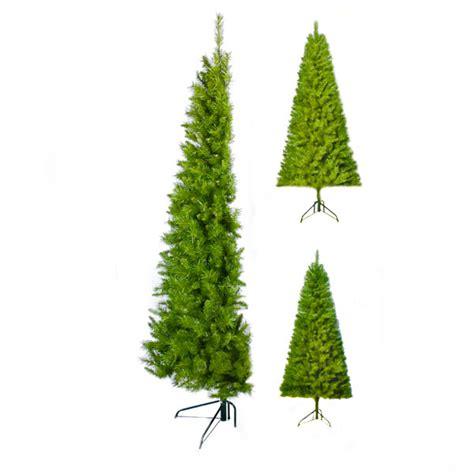 corner trees artificial green artificial dual purpose corner or wall tree 2m