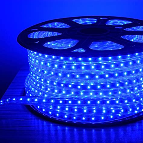 outdoor led rope lights blue led rope light outdoor event lighting deck