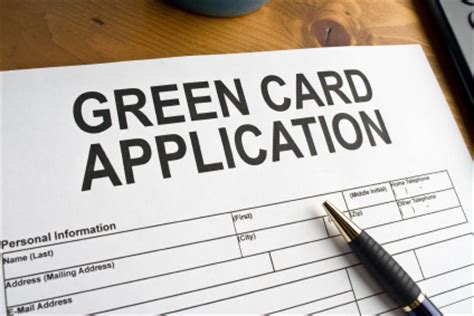 how to make green card checklist for preparing your green card application