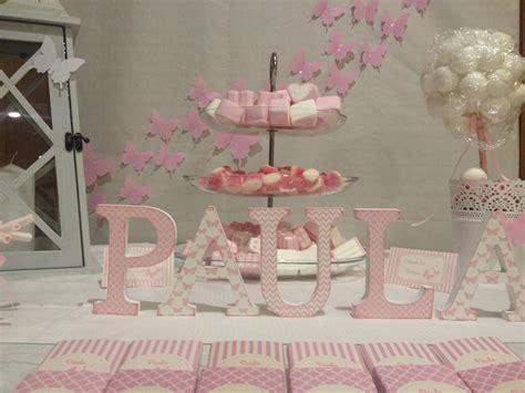 decoracion de mesas para comuniones 4 ideas para decorar una mesa dulce para primera comuni 243 n