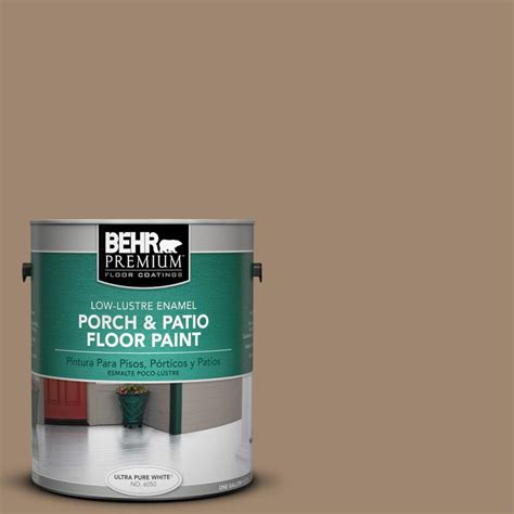 behr paint colors toffee crunch behr premium 1 gal 700d 5 toffee crunch low lustre porch