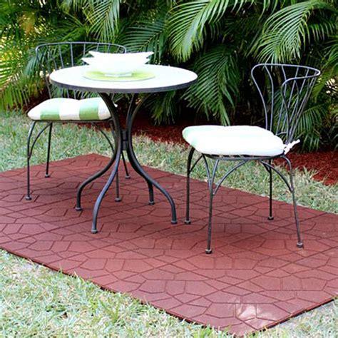 outdoor patio pavers rubber paver tiles rubber patio tile for outdoor