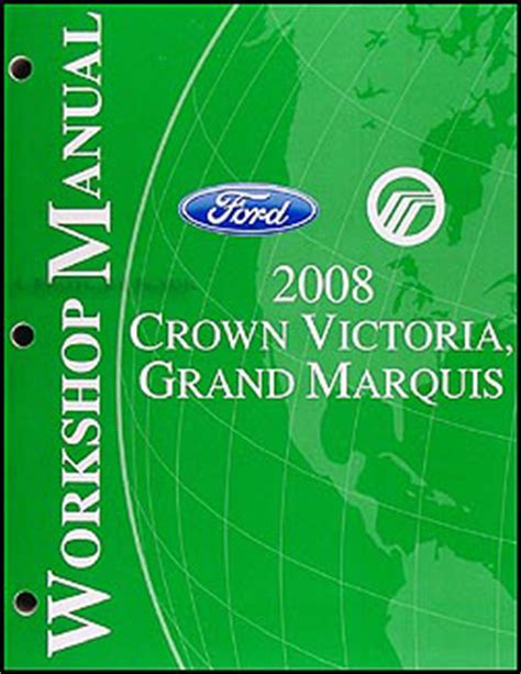 encontr 225 manual owners manual ford crown victoria 2008