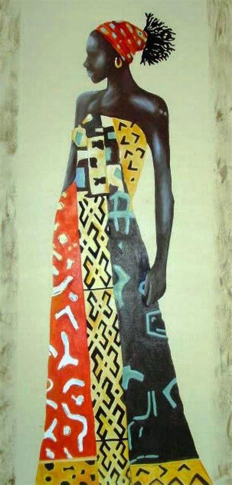 cuadros etnicos mujeres africanas pintura y fotograf 237 a art 237 stica cuadros 201 tnicos de
