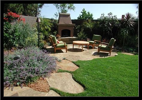 backyard landscaping ideas for small backyard corner landscaping