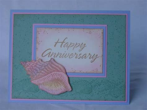seashell rubber sts cards 10 handpicked ideas to discover in other
