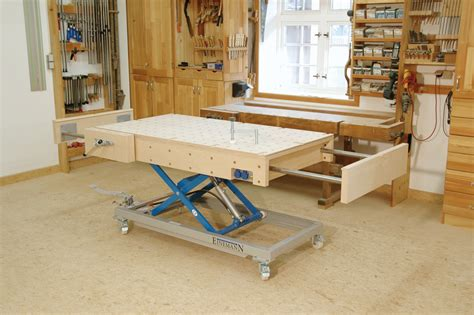 woodworking assembly table einemann assembly table mt3 3 woodworking assembly