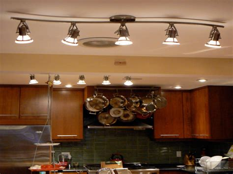 led track lighting for kitchen lights for kitchen ceiling modern led dimmable track