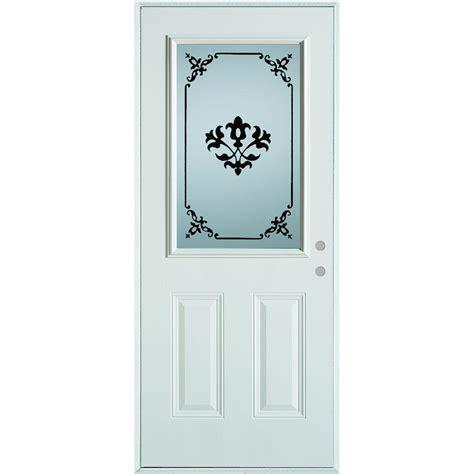 stanley glass doors stanley doors replacement glass stanley doors 33 375 in