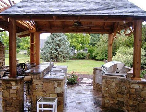 outdoor kitchen design ideas outdoor kitchen designs best ideas network warmojo