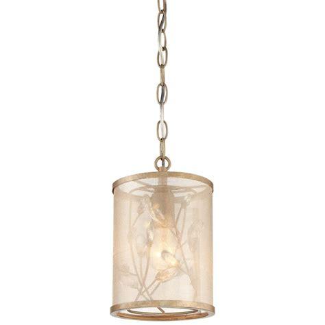 minka lavery pendant lights minka lavery s 1 light nanti chagne silver