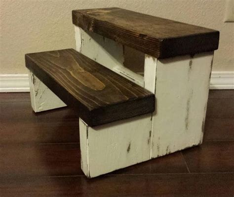 step stool woodworking plans 25 best ideas about step stools on 3