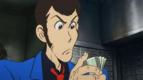 lupin the third lupin the third part4 lupin iii 2015 review