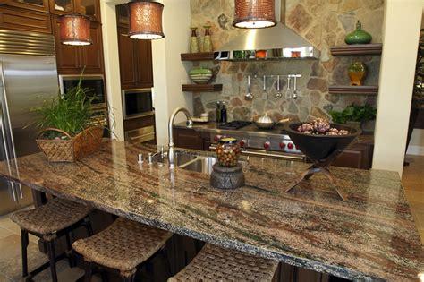 Kitchen Island With Granite Countertop 77 custom kitchen island ideas beautiful designs