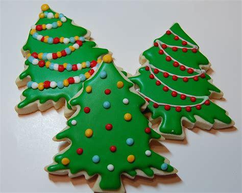tree cookie iced sugar cookies search cookie
