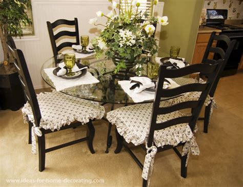 dining room chair cushions with skirts dining room chair cushions with skirts 28 images