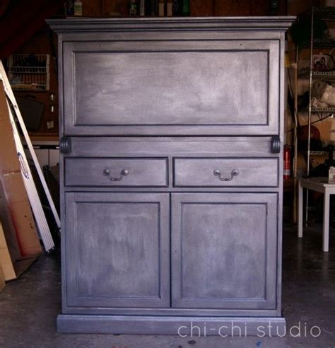 chalk paint zinc finish 17 best images about zinc metal and galvanized steel on