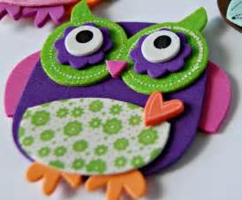 foam craft kits for foam owl craft kit owl crafts craft kits and owl