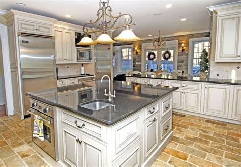 traditional kitchen design ideas 25 exciting traditional kitchen designs and styles