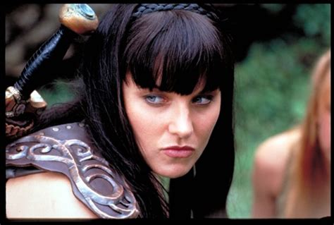 xena groundhog day scifispace news articles about scifi on tv